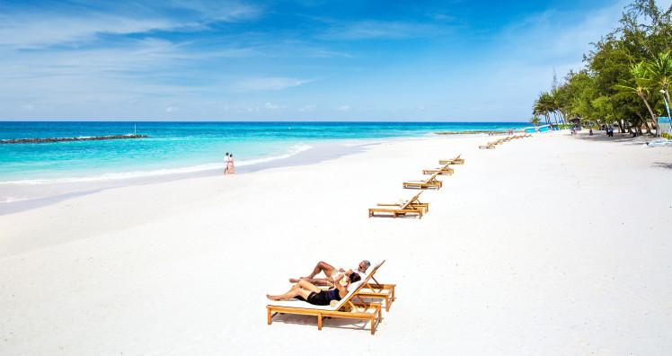 Туристическая страховка на Барбадос