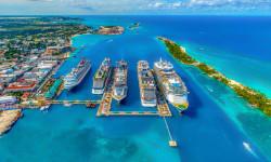 Туристическая страховка на Багамы
