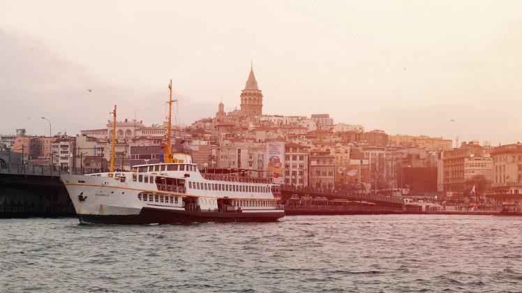 Туристическая страховка в Стамбул