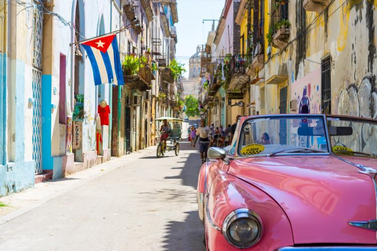 Туристическая страховка в Гавану
