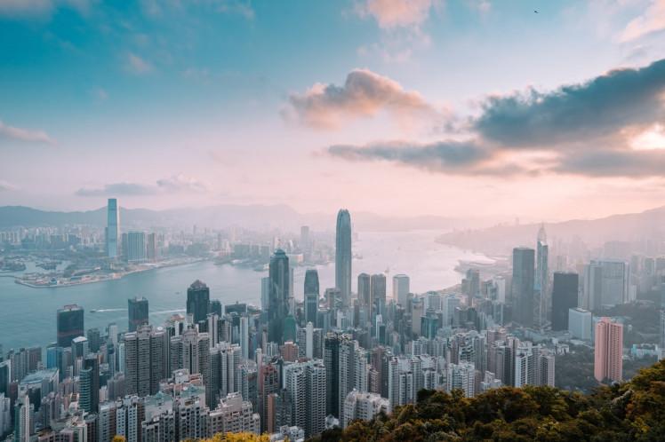 Туристическая страховка в Гонконг