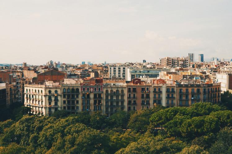 Туристическая страховка в Барселону