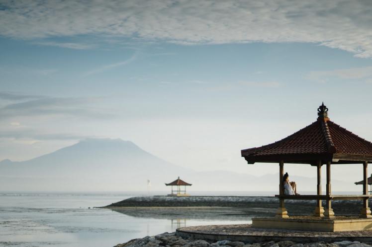 Туристическая страховка в Бали