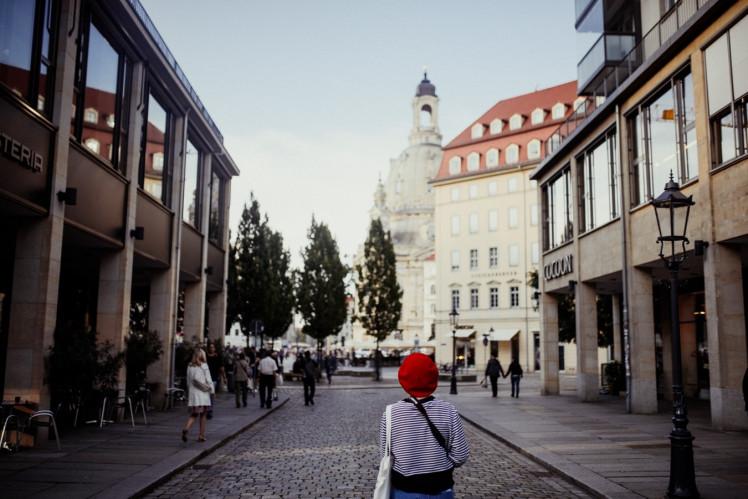 Туристическая страховка в Дрезден