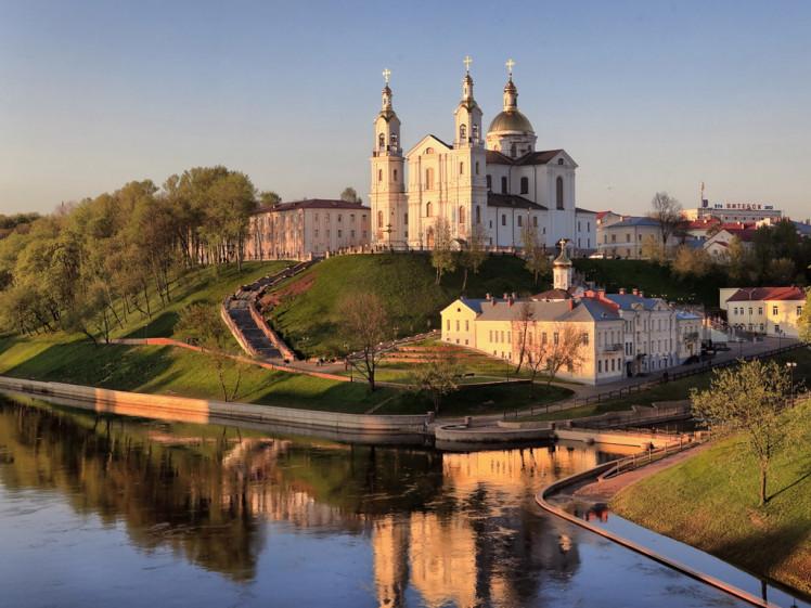 Туристическая страховка во Витебск