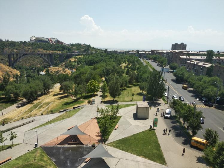 Туристическая страховка в Ереван
