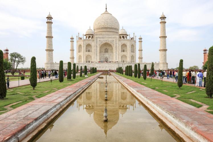 Туристическая страховка в Дели