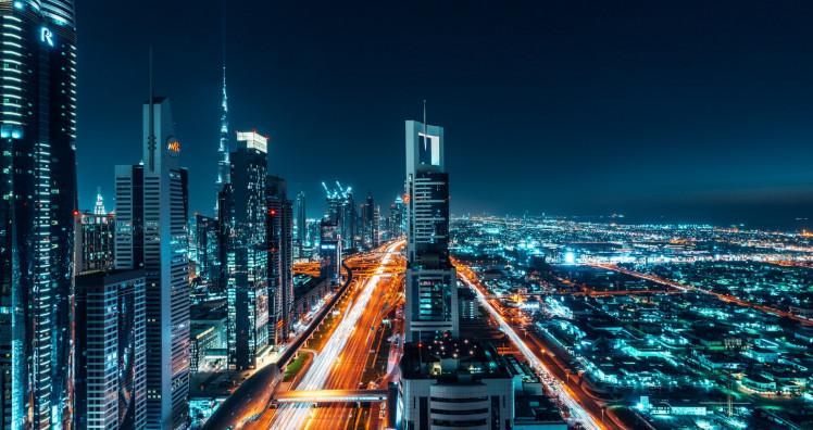 Туристическая страховка в Дубай
