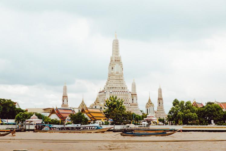 Туристическая страховка в Бангкок